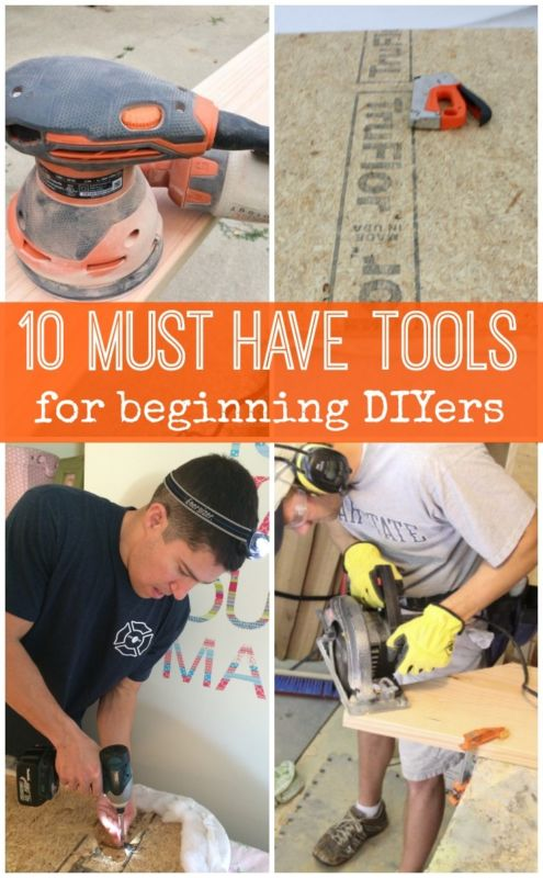 must-have-tools